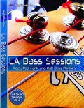 Big Fish Audio LA Bass Session