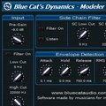 Blue Cat Audio Dynamics v2.0