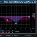 Blue Cat Audio Triple EQ Series v3.0