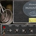 Bluenoise plugins Mountain Echo