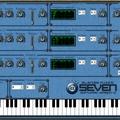 Bluenoise Seven