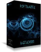 Bluezone Psy Trance Reflexion