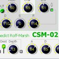Benedict Roff-Marsh CSM-02