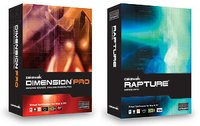 Cakewalk Dimension Pro & Rapture
