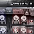 Christian Budde RUBBERFILTER v1.0