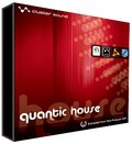 Cluster Sound Quantic House