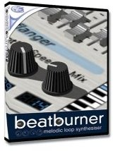 Code Audio Beatburner