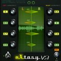 CRYSONIC nXtasy V2