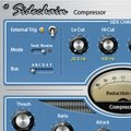 db audioware Sidechain Compressor