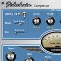 db audioware Sidechain Compressor