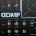 DDMF StereooeretS