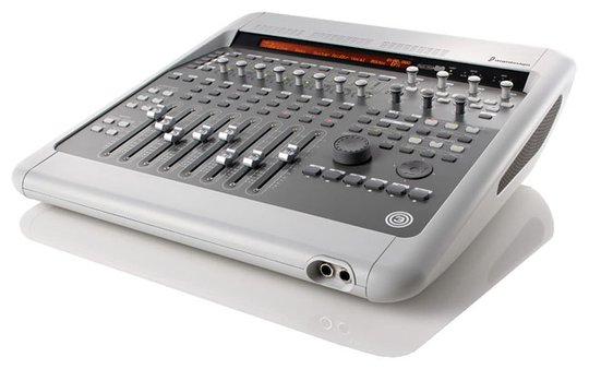 Digidesign 003 family: 003 Factory
