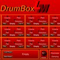 DJ GIGAwatt DrumBoxLM