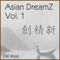 DSK Asian DreamZ Vol. 1