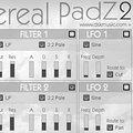 DSK Ethereal PadZ 2