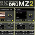 DSK mini DrumZ 2