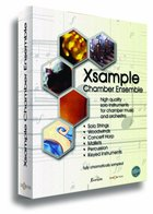 Best Service Xsample Chamber Ensemble