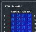 EFM Drumkit 2 v0.5 VSTi