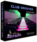 Equinox Sounds Smash Up The Studio: Club Grooves