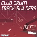 Equinox Sounds Club Drum Track Builders