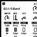 Eric Beam EQ-1