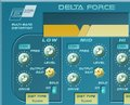 Exponent Delta Series - Delta Force