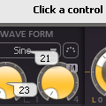 FabFilter Twin 2 MIDI learn