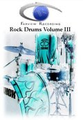 Farview Recording Rock Drums Volume III