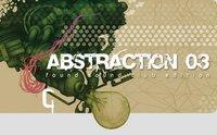 Galbanum Abstraction 03