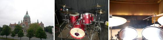 Genji Siraisi Drum Nugs