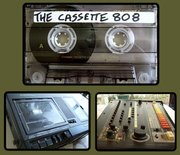 Goldbaby The Cassette 808