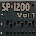 Goldbaby Productions SP-1200 Vol 1
