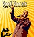 GotchaNoddin.com Soul Vocals Vol. 2