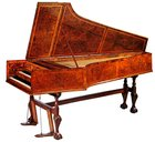 English Harpsichord