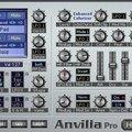 H.G. Fortune Anvilia Pro