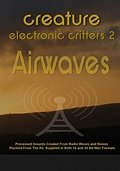 Haunted House Records Electronic Critters 2: Airwaves