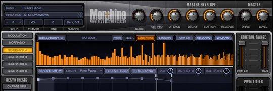 Image-Line Morphine