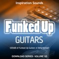 Inspiration Sounds Funked Up Guitars