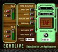 Interruptor EchoLive v1.0