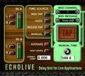 Interruptor EchoLive v1.0