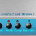 Joe Real Fast Brass