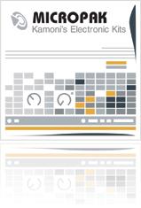 Puremagnetik Kamoni's Electronic Kits