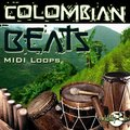Keyfax Colombian Beats Collection