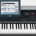 Korg OASYS