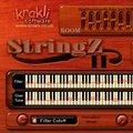 Krakli StringZ2