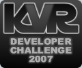 KVR Developer Challenge 2007