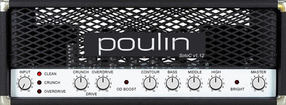 LePou Plugins SoloC v1.12