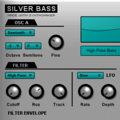 Lithium Sound Silver Bass