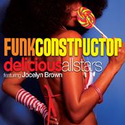 Loopmasters Delicious Allstars Funk Constructor