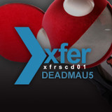 Loopmasters Deadmau5 XFER